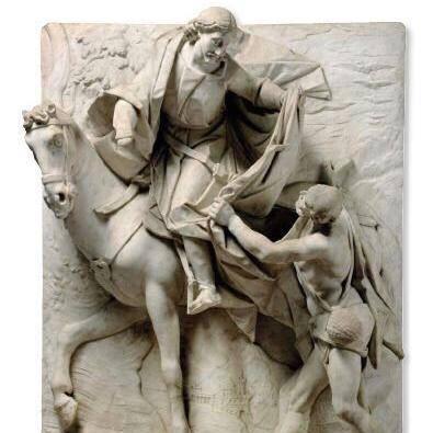 Preparant la seva festa…Vida de Sant Martí de Tours (316-397)